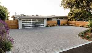 Driveway and Parking Area Design and Drainage